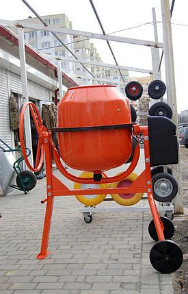 Бетономешалка B 1510 Agrimotor 155л 1000вт, фото 2