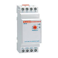 Автоматический электронный регулятор уровня воды в бассейне - 3 датчика (без корпуса)