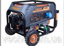 Бензиновый генератор Firman RD7910E2 на 5Квт.