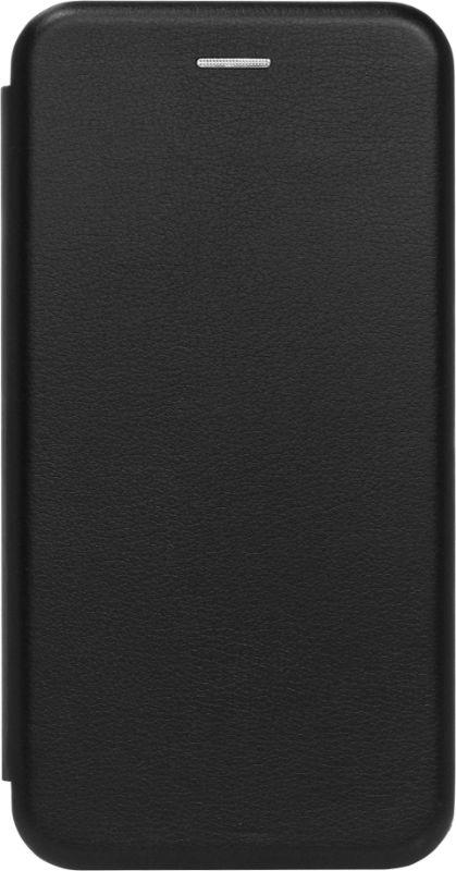 Чехол-книжка Honor 8X black Wallet