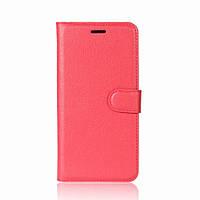 Чехол-книжка Bookmark для Xiaomi Mi A1 (Mi 5x) red