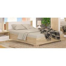Ліжко 180 МАРКОС (Мебель-Сервіс)