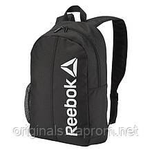 Черный рюкзак Reebok для спорта Active Core Backpack
