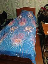 Полуторный комплект постельного белья, фото 3