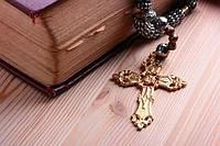 Чего нельзя делать, если у вас есть позолоченный нательный крестик?