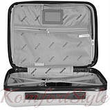 Комплект чемодан и кейс Bonro 2019 маленький  сиреневый (10501006), фото 8