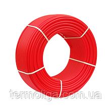 Труба для тёплого пола Koller PEX-a/EVOH 16X2 RED (Красная)