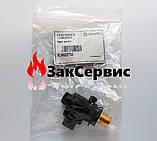 Датчик протока ГВС с подпиткой на газовый котел Beretta R10022752, фото 6