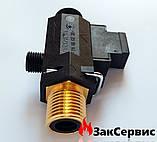 Датчик протока ГВС с подпиткой на газовый котел Beretta R10022752, фото 7