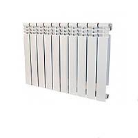 Радиатор Alltermo Super 100X500 алюминиевый (секционный)