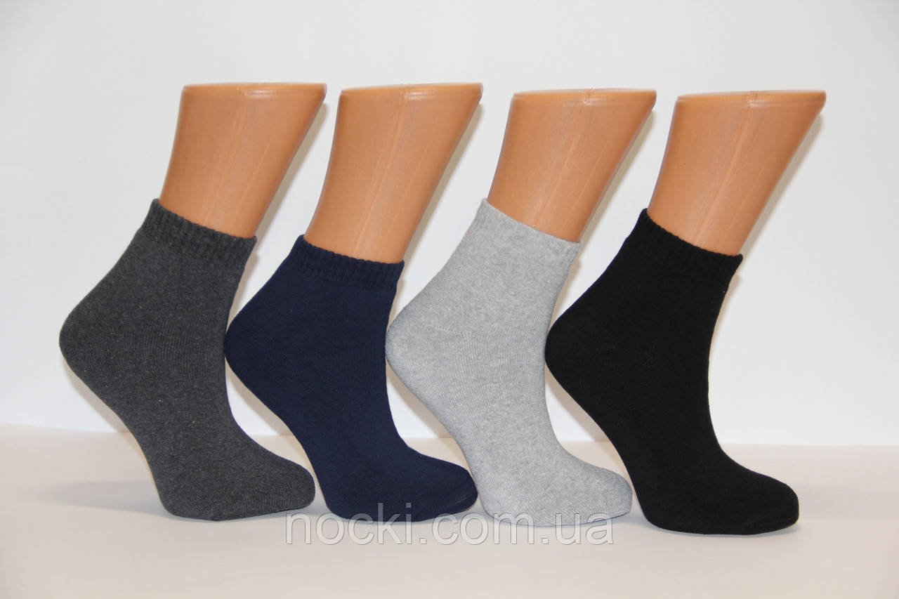 Женские носки махровые НЕЖО