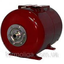 Гидроаккумулятор 50л для водоснабжения, бак для воды