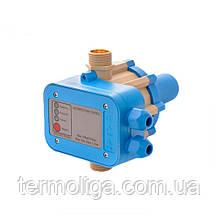 Электронное реле давления Euroaqua SKD–1 (с автоматической перезагрузкой)