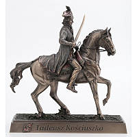 Коллекционная статуэтка Veronese Тадеуш Костюшко CU02725A4