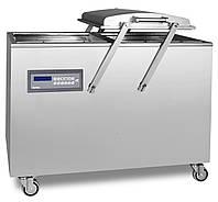Полуавтоматическая вакуумная упаковочная машина камерного типа Модель РР 22