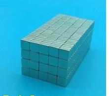 Неодимовий магніт 5x4x2 мм, 600г, N42