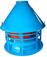 Вентилятор радиальный крышный ВКР №3,15