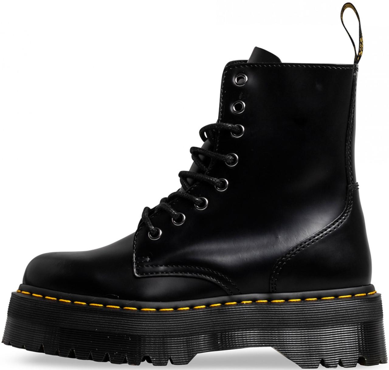 "Женские ботинки Dr. Martens Jadone ""Black"""