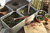 Как правильно выбирать развесной чай