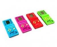 Тетрис KI-9999 (200шт) 4 цвета, батар.,в кор. 18*8*3см