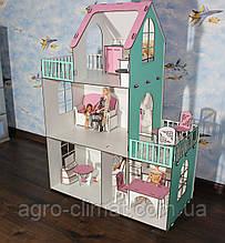 Кукольный домик для Барби «Особняк»