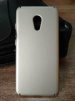 Накладка, задняя панель для Meizu Pro 6 gray