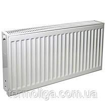 Радиатор Krakow - 22 Тип 500Х1000 (1900 Вт) стальной панельный