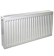 Радиатор Krakow - 22 Тип 500Х500 (950 Вт) стальной панельный