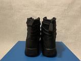 Черевики Nike Tanjun High Rise Burgundy Оригінал AO0355-002, фото 6