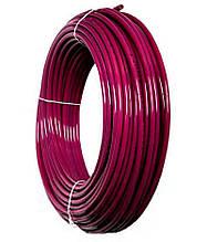 Труба REHAU Rautitan 16х2 PEX-a/EVOH (PINK) для теплого пола