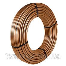 Труба для теплого пола Ferolli PEX-a/EVOH 16х2мм GOLD (Италия)