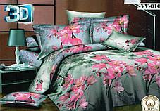 Двуспальный комплект постельного белья, фото 3