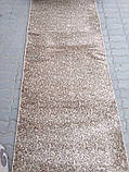 СИНТЕТИЧЕСКИЙ КОВЕР SINGAPUR 8027 КОРИЧНЕВЫЙ, фото 6