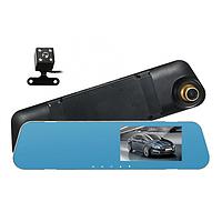 "Видеорегистратор зеркало EKEN A32 + Камера заднего вида! Full HD 1080p TFT 4,3"""