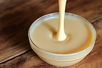 Насос для сгущенного молока - 3 варианта!