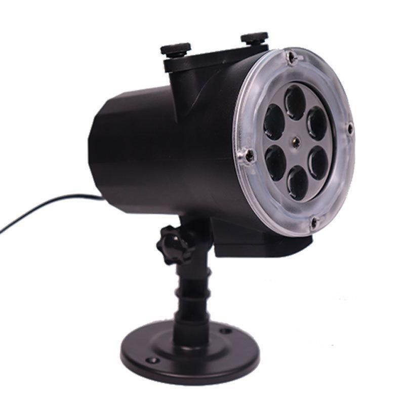 Проектор Garden Projector Card change 12 картриджей с Пультом № ZP1