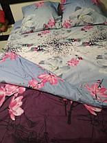 Евро Макси комплект постельного белья, фото 3