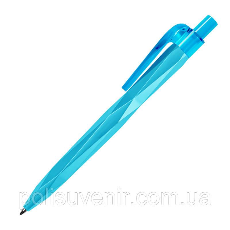 Fashion кулькова ручка з матового пластика