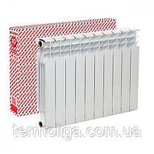 Радиатор Bitherm Euro 500*80 Биметаллический (Секционный)