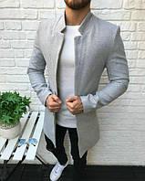 Демисезонное мужское пальто. Турция