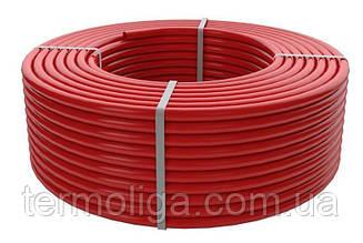 Труба для тёплого пола WATTS PEX-A/EVOH 16X2 Красная(RED)