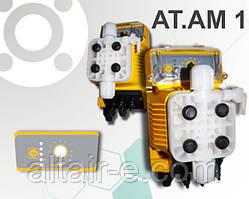 Насос-дозатор 20 бар 1,5 л/час Athena 1 AT.AM