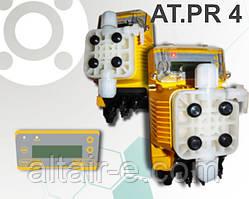 Насос-дозатор 5 бар 20 л/час Athena 4 AT.PR