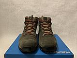 Черевики Columbia Newton Ridge™ Plus II Suede WP (46) Оригінал BM2812-213, фото 7