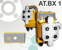 Дозирующий насос 20 бар 1,5 л/час Athena 1 AT.BX