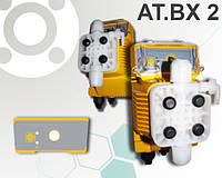 Дозирующий насос  12 бар 3 л/час Athena 2 AT.BX