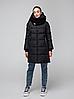 Куртка зимняя женская clasna cw19d110acw XXL (50 размер)