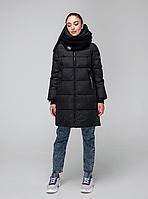 Куртка зимняя женская clasna cw19d110acw XXL (50 размер), фото 1