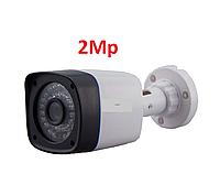 2MP  AHD /XVI Камера видеонаблюдения Full HD 1080P IP66