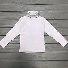 Детская одежда оптом Гольф велюр рубчик для девочек оптом р.5-8 лет